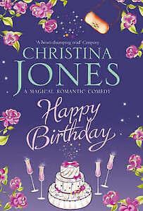 Jones, Christina, Happy Birthday, Very Good Book