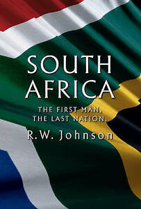 South Africa (Universal History)-ExLibrary
