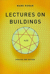 Lectures on Buildings, Mark Ronan