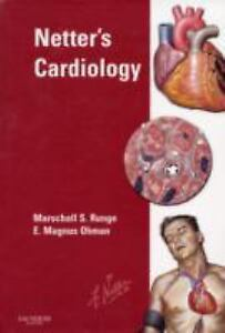 Netters-Cardiology-by-Marschall-Runge-and-Magnus-E-Ohman-2004-Hardcover