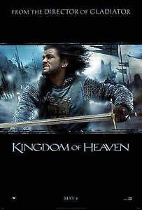 Kingdom of Heaven : The Making of the Ridley Scott Epic, Kingdom of Heaven Staff