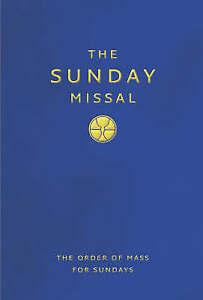 GoodSunday Missal HardcoverCollins UK0007209142 - Ammanford, United Kingdom - GoodSunday Missal HardcoverCollins UK0007209142 - Ammanford, United Kingdom
