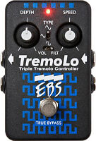 EBS Swede Tremolo Guitar Effect Pedal