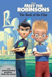 meet the robinsons book summary