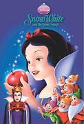 Disney Snow White Book