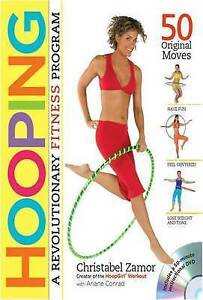 Hooping: A Revolutionary Fitness Program-ExLibrary