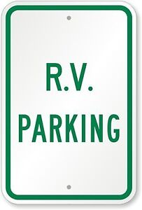 RV Parking Available in Selkirk