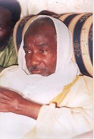 Professor Sheikh - Spiritual Healer, Clairvoyant, Medium - Helps with Urgent Cases
