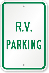 RV PARKING AVAILABLE- $25.00/MONTH +HST