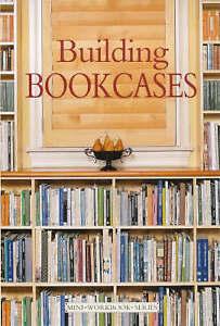 Building-Bookcases-Mini-Workbook-Series-Patrick-Pedavoli-amp-Greg-Cheetham-Use