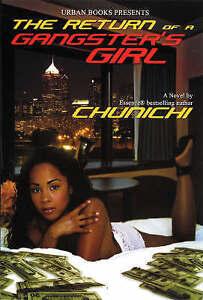 RETURN OF A GANGSTER'S GIRL, Chunichi, Very Good Book