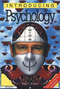 Benson, Nigel : Introducing Psychology