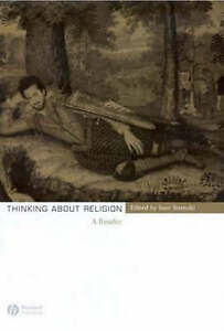 NEW Thinking About Religion: A Reader by Ivan Strenski