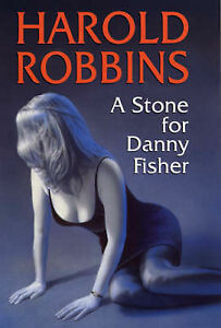 A-Stone-for-Danny-Fisher-Robbins-Harold-Hardcover-Book