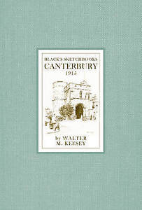 Keesey Walter M.-Canterbury  BOOKH NEW