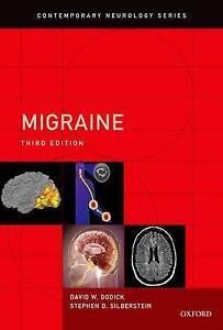 Migraine by David W. Dodick, Stephen Silberstein (Hardback, 2016)