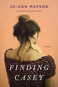 Finding-Casey-A-Novel-ExLibrary