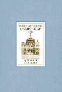 Cambridge by Walter M. Keesey (Hardback, 2009)
