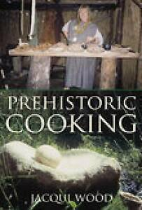 Prehistoric Cooking by Jacqui Wood (Paperback, 2001)