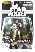 Star Wars Episode 2 Figures