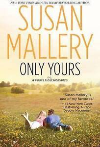 Only Yours-ExLibrary