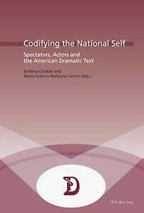 Codifying the National Self, Barbara Ozieblo
