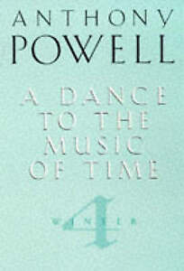 A Dance to the Music of Time: Winter v. 4-ExLibrary