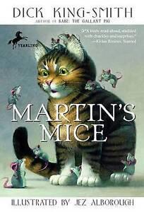 Martin039s Mice by Dick KingSmith Paperback 1998 - Norwich, United Kingdom - Martin039s Mice by Dick KingSmith Paperback 1998 - Norwich, United Kingdom