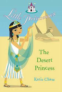 Katie-Chase-Little-Princesses-The-Desert-Princess-Book
