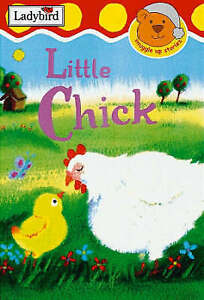 Little Chick (Snuggle Up Stories), Ross, Mandy, Very Good Book