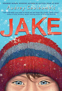 USED (VG) Jake by Audrey Couloumbis