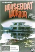 Houseboat DVD