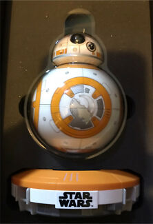 BB-8 Sphero App-Enabled Droid - Star Wars (iPhone/Android)