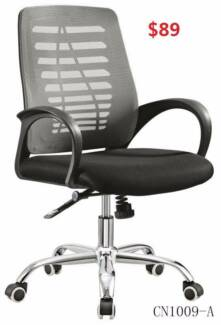 Brand New Office Chairs price from 79 to 99