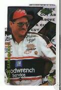 Dale Earnhardt Phone