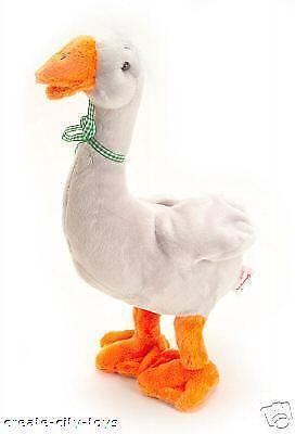 Goose Stuffed Animal Ebay