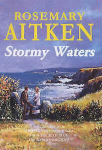 Very Good, Stormy Waters, Aitken, Rosemary, Book
