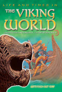 John James, Life and Times in the Viking World: An Essential Reference Guide to