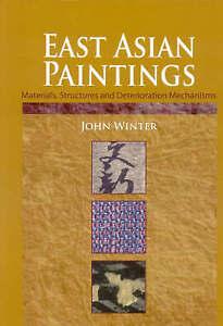 East Asian Paintings by John Winter (Hardback, 2008)