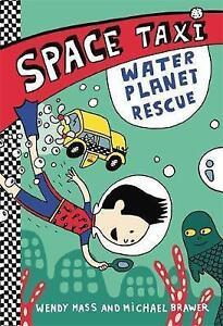 Water Planet Rescue, MassBrawer, WendyMichael