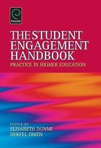 Student Engagement Handbook  BOOKH NEW