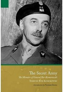 The-Secret-Army-The-Memoirs-of-General-Bor-Komorowski-by-Tadeusz
