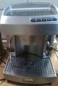 Coffee machine cafe coffee home garden gumtree australia sunbeam cafe series coffee machine fandeluxe Images