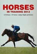 Horses in Training