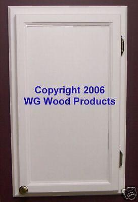 Recessed Wall Cabinet Ebay
