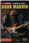 Hank Marvin DVD