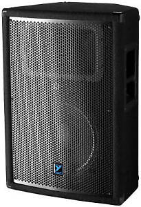 **SPECIAL** YORKVILLE YX10P - POWERED SPEAKER **SPECIAL**
