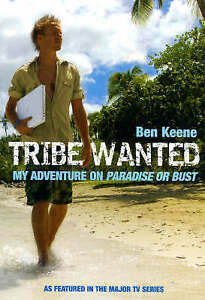 Tribe Wanted-ExLibrary