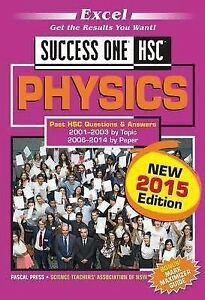 Second hand HSC books in very good condition Epping Ryde Area Preview
