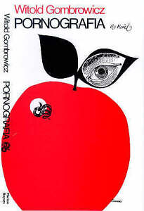 Pornografia by Witold Gombrowicz (Paperback, 1994)